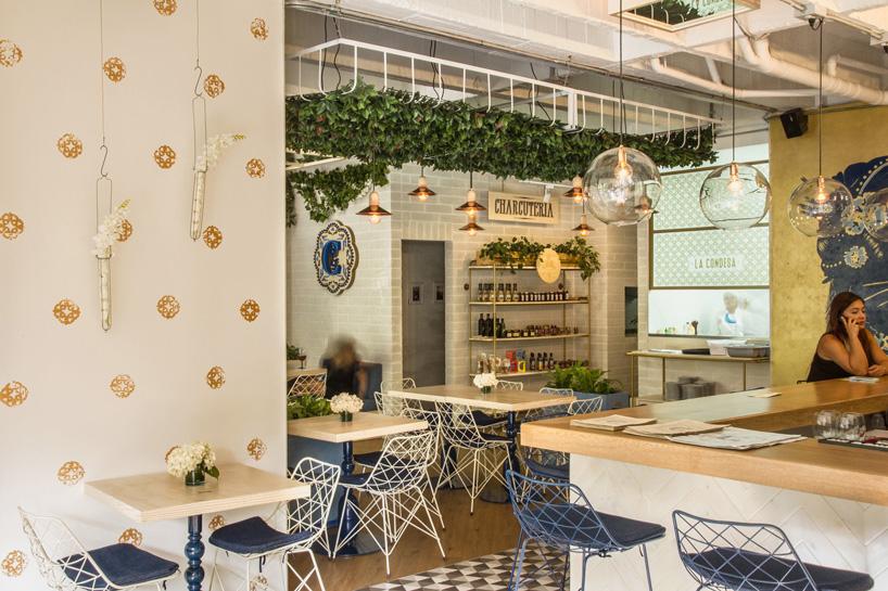la condesa restaurant in medellin columbia notapaperhouse.com 7 La Condesa Restaurant In Medellín, Columbia