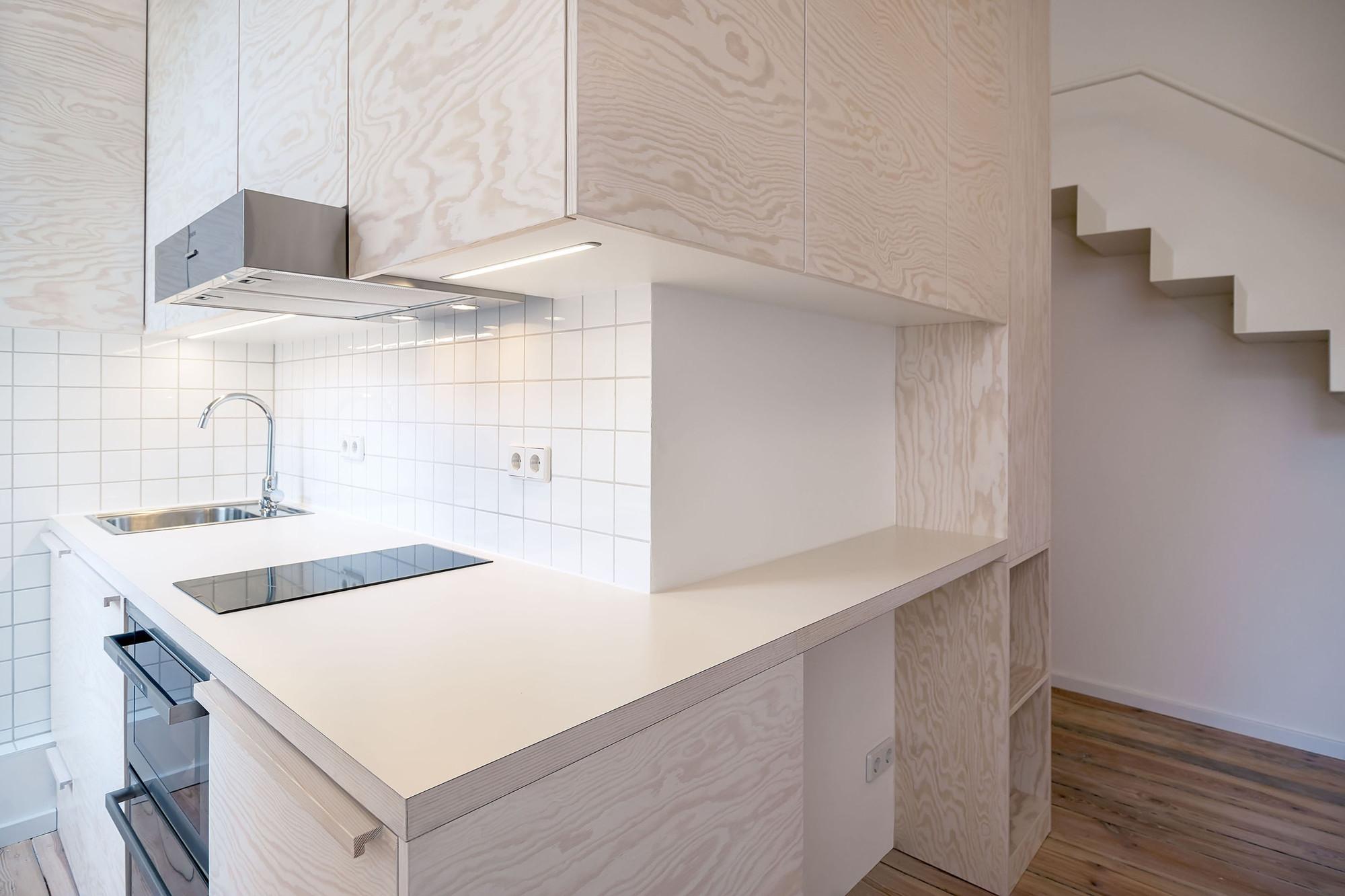 micro apartment in berlin 3 Micro apartment in Berlin