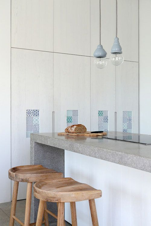 modern kitchen ideas 2 Less is More! Modern Kitchen Ideas
