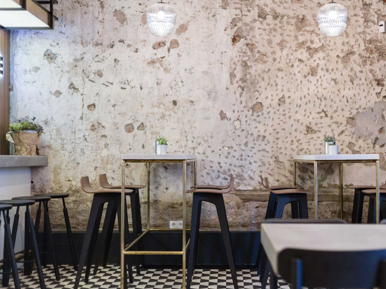 nude coffee and wine bar by form bureau 09 NUDE. COFFEE & WINE BAR BY FORM BUREAU