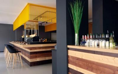 Restaurant Kindai by Lien Tran