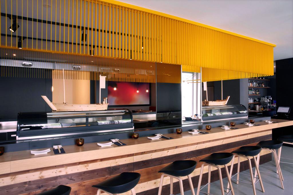 restaurant kindai by lien tran 3 Restaurant Kindai by Lien Tran