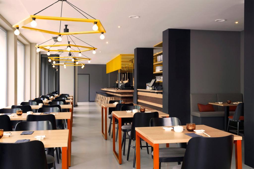 restaurant kindai by lien tran 4 Restaurant Kindai by Lien Tran