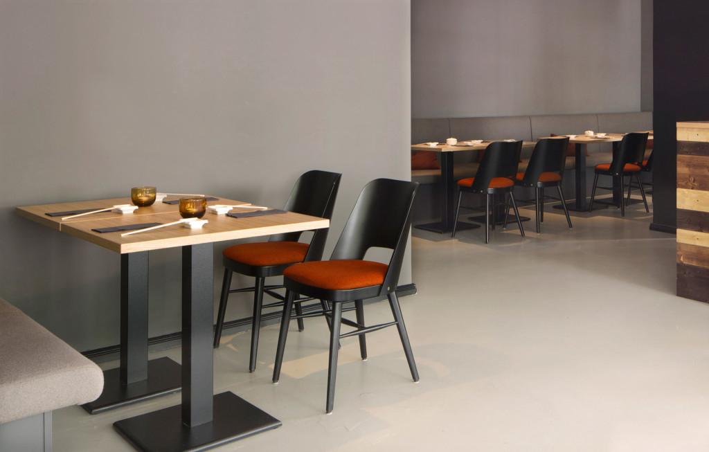 restaurant kindai by lien tran 5 Restaurant Kindai by Lien Tran