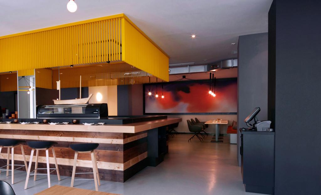 restaurant kindai by lien tran Restaurant Kindai by Lien Tran
