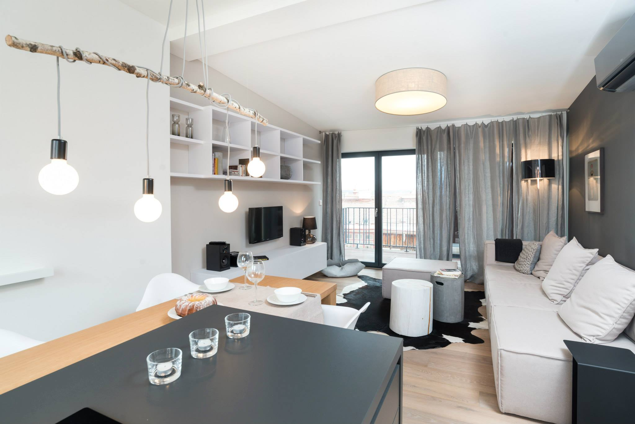 small apartment Mini Apartment by OOOOX