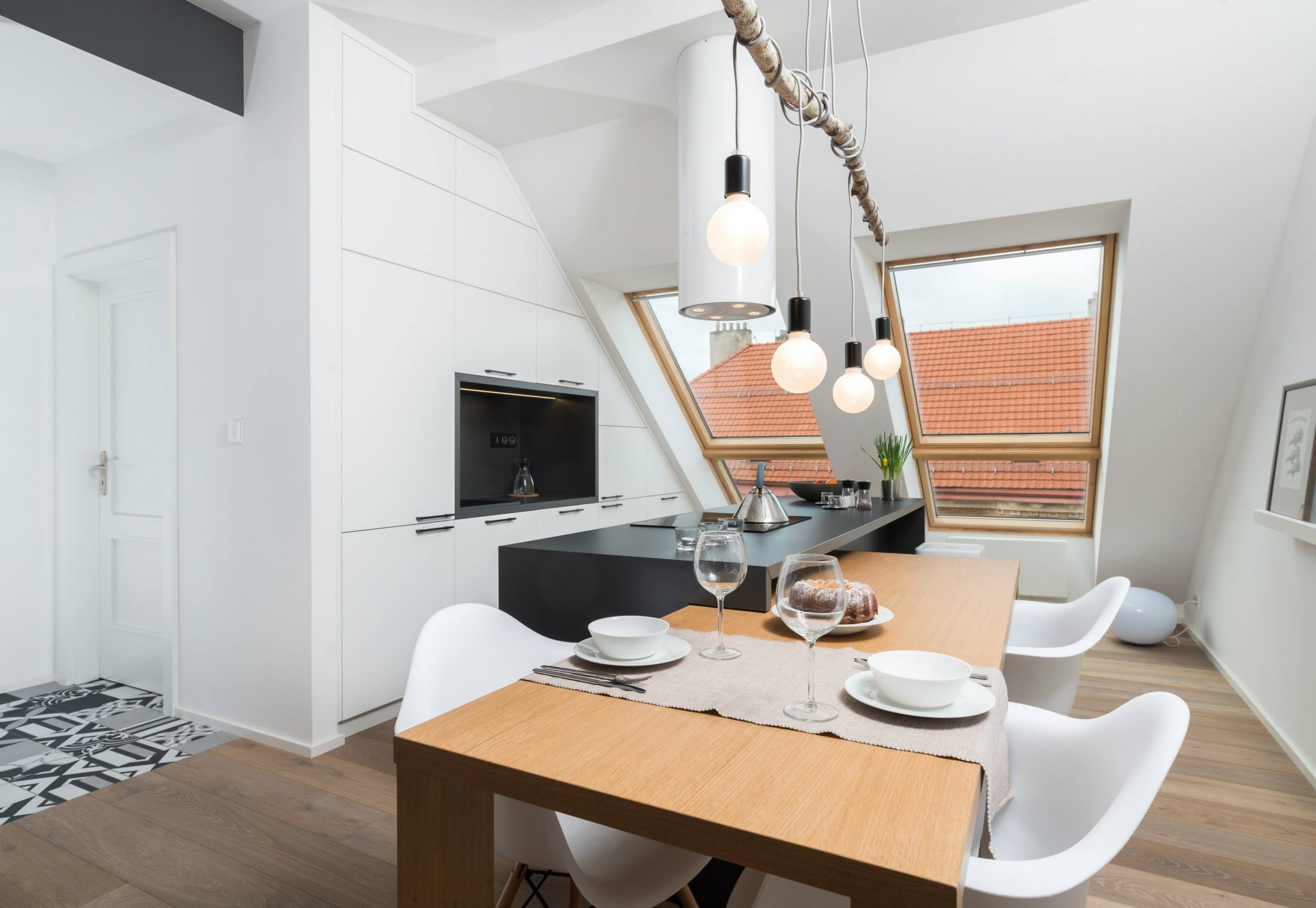 small apartment11 Mini Apartment by OOOOX