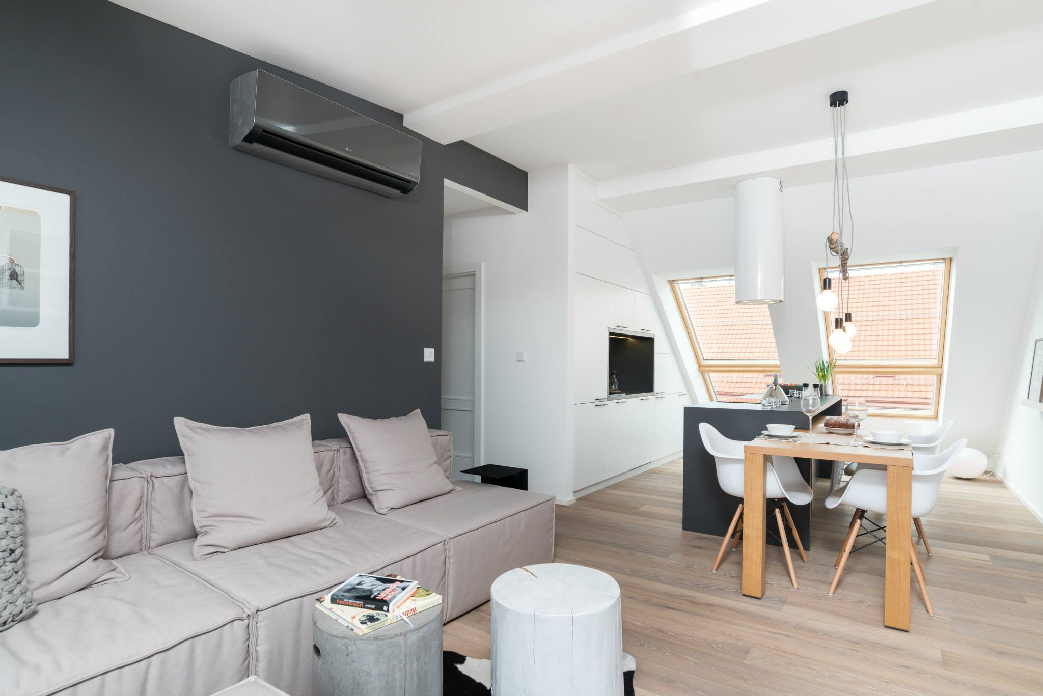 small apartment14 Mini Apartment by OOOOX