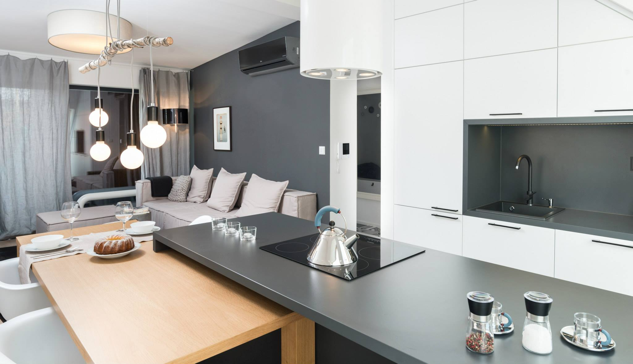 small apartment8 Mini Apartment by OOOOX