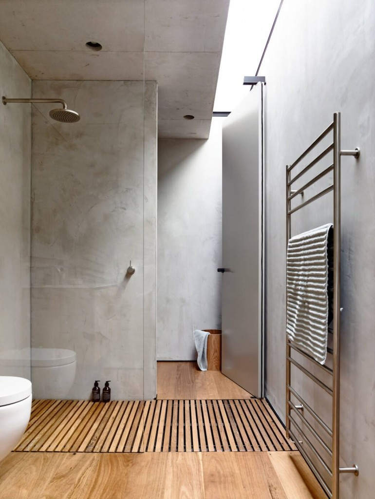 021 beach ave schulberg demkiw architects 1050x1397 770x1024 9 Ways to Make Your Bathroom Look More Luxurious
