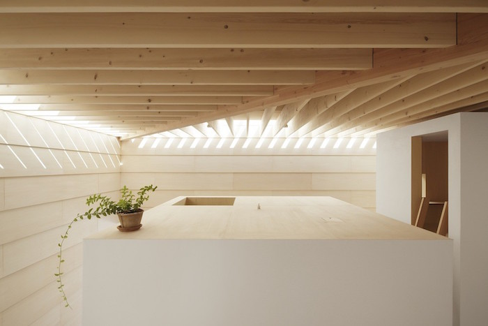 a wooden house in japan filled with natural sunlight 13 A Wooden House In Japan Filled With Natural Sunlight