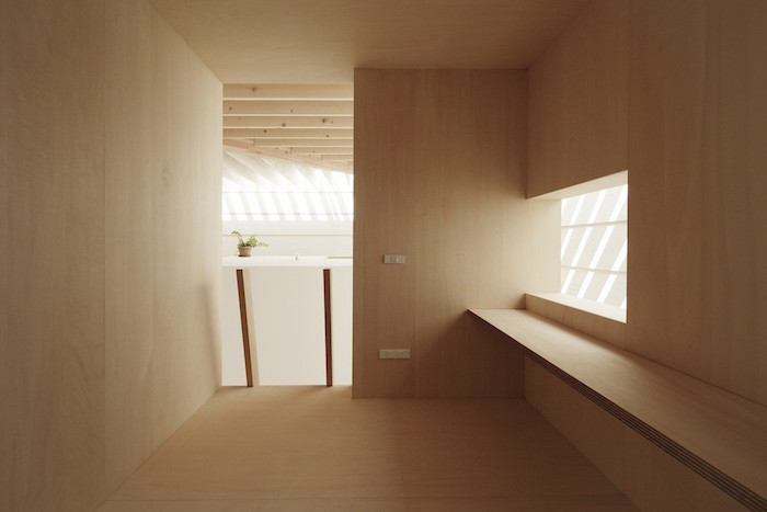 a wooden house in japan filled with natural sunlight 15 A Wooden House In Japan Filled With Natural Sunlight