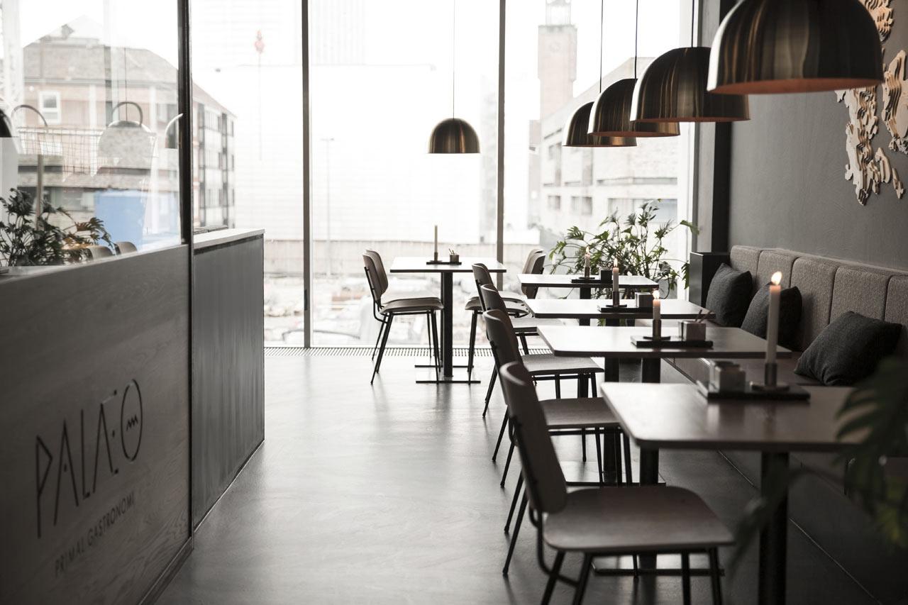 johannes torpe studios designs a healthy fast food restaurant 12 Johannes Torpe Studios Designs a Healthy Fast Food Restaurant