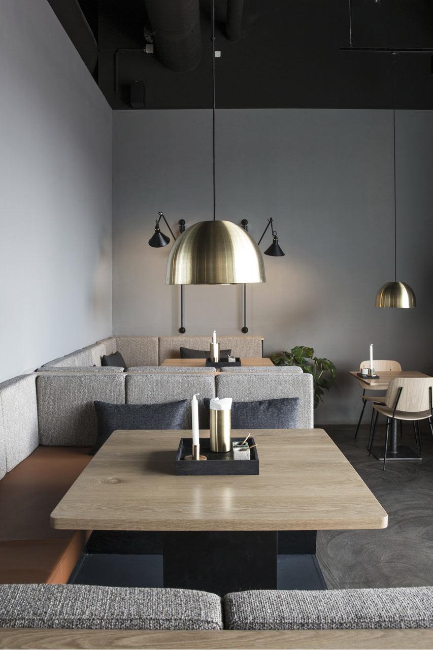 johannes torpe studios designs a healthy fast food restaurant 4 Johannes Torpe Studios Designs a Healthy Fast Food Restaurant