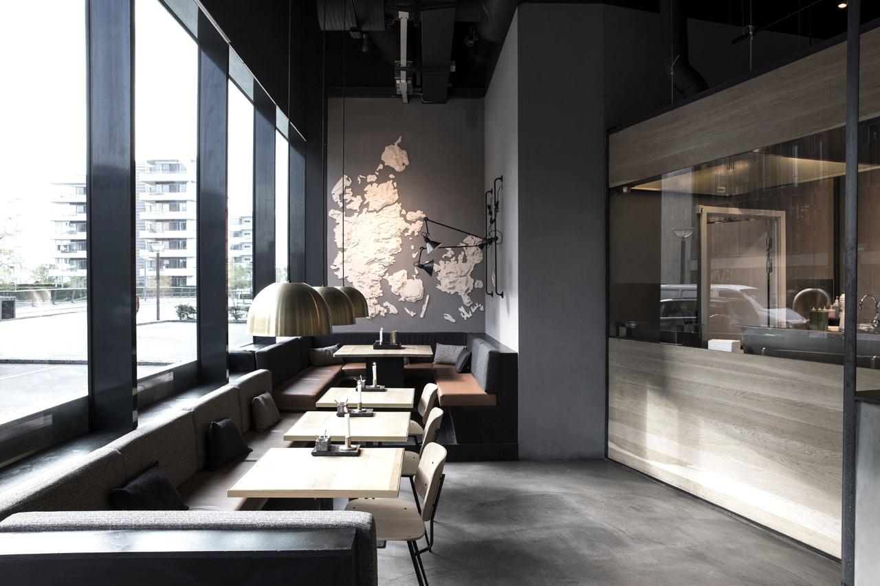 johannes torpe studios designs a healthy fast food restaurant 7 Johannes Torpe Studios Designs a Healthy Fast Food Restaurant