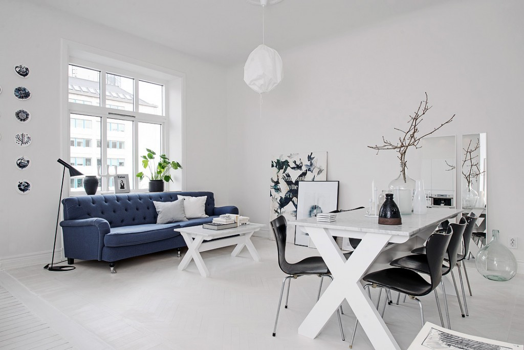 sfd47295cc43f8a4bf89238bd840fa9588c 1024x683 White Apartment | Sweden