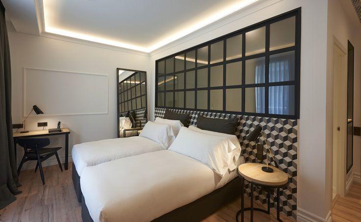 the serras hotel in barcelona12 The Serras Hotel in Barcelona