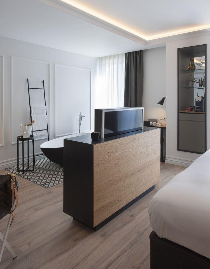 the serras hotel in barcelona13 The Serras Hotel in Barcelona