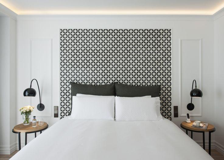 the serras hotel in barcelona17 The Serras Hotel in Barcelona