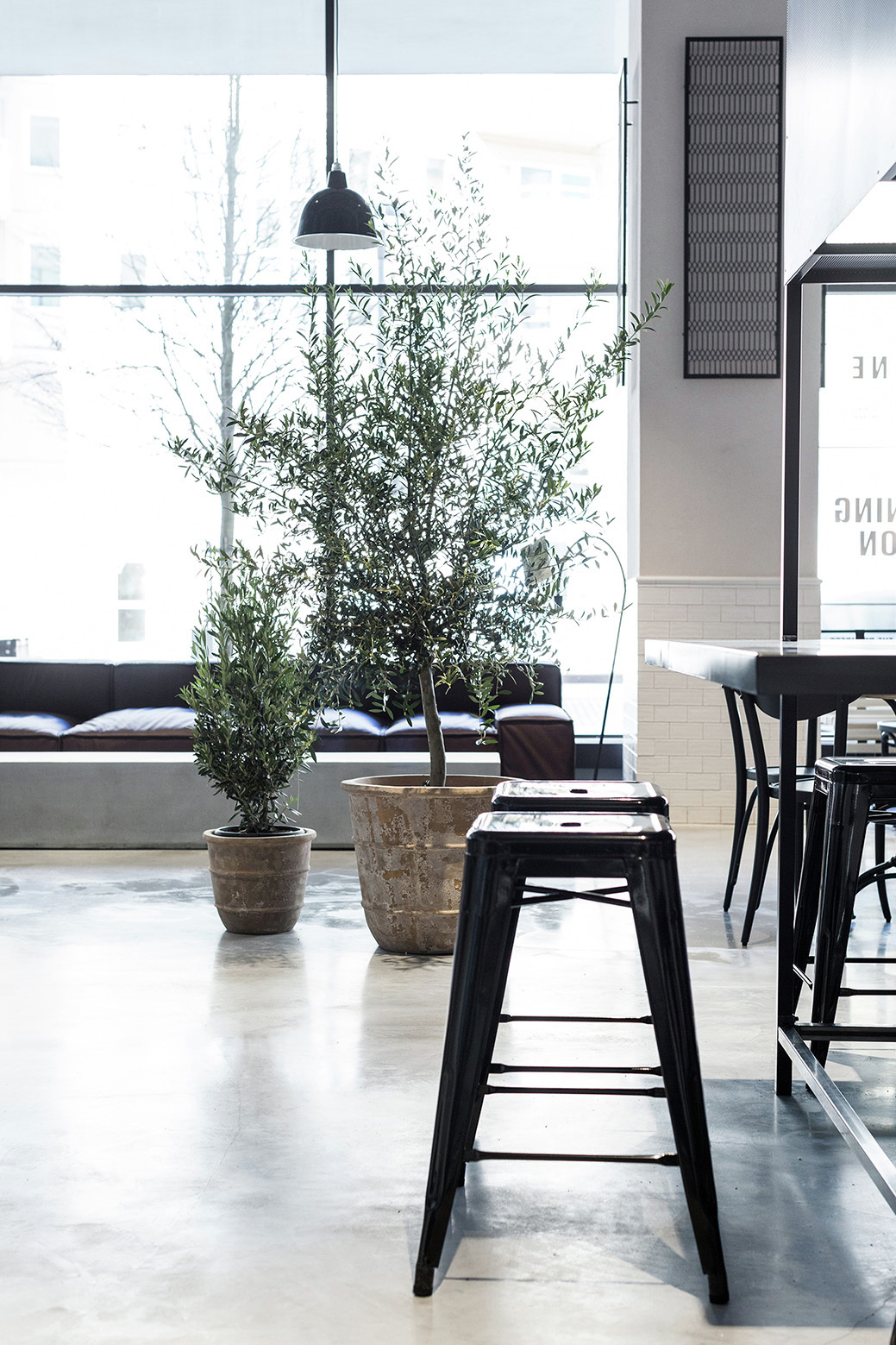 the usine restaurant in stockholm 6 The Usine Restaurant in Stockholm