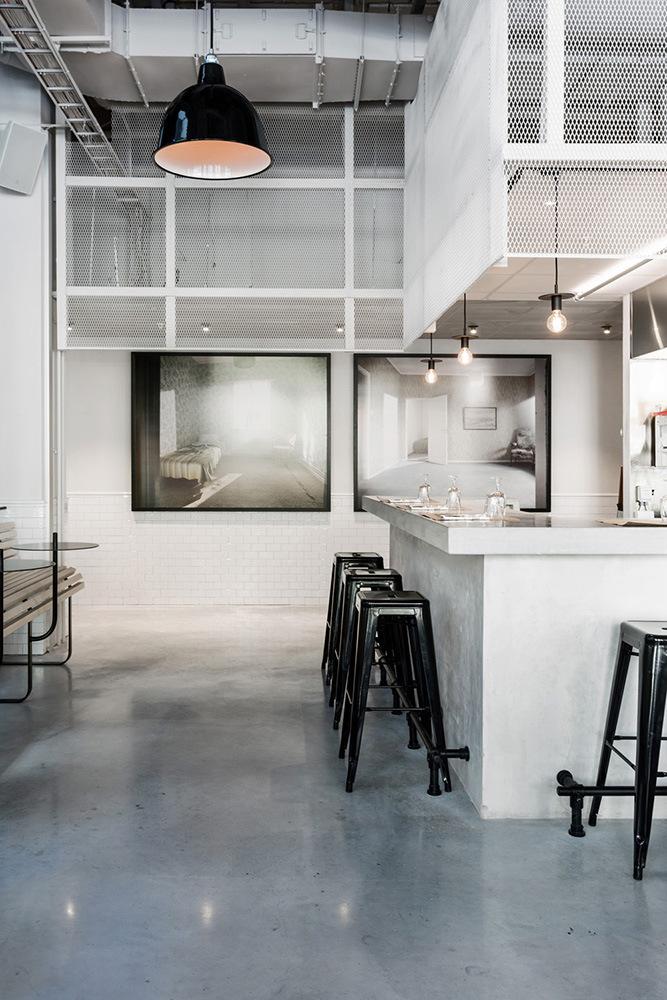 the usine restaurant in stockholm 8 The Usine Restaurant in Stockholm