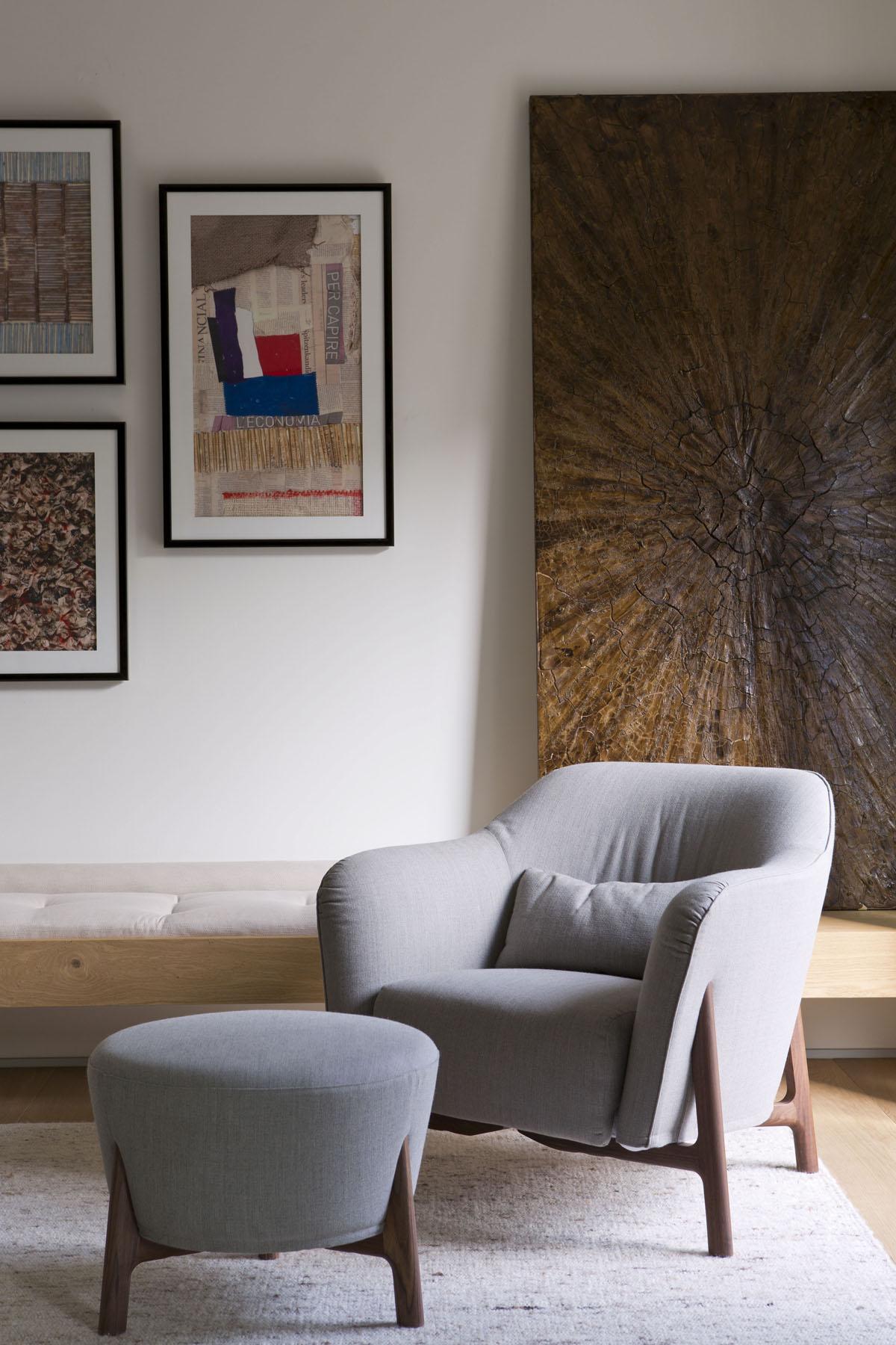 01 bonucci Sleek Modern by Fabio Fantolino