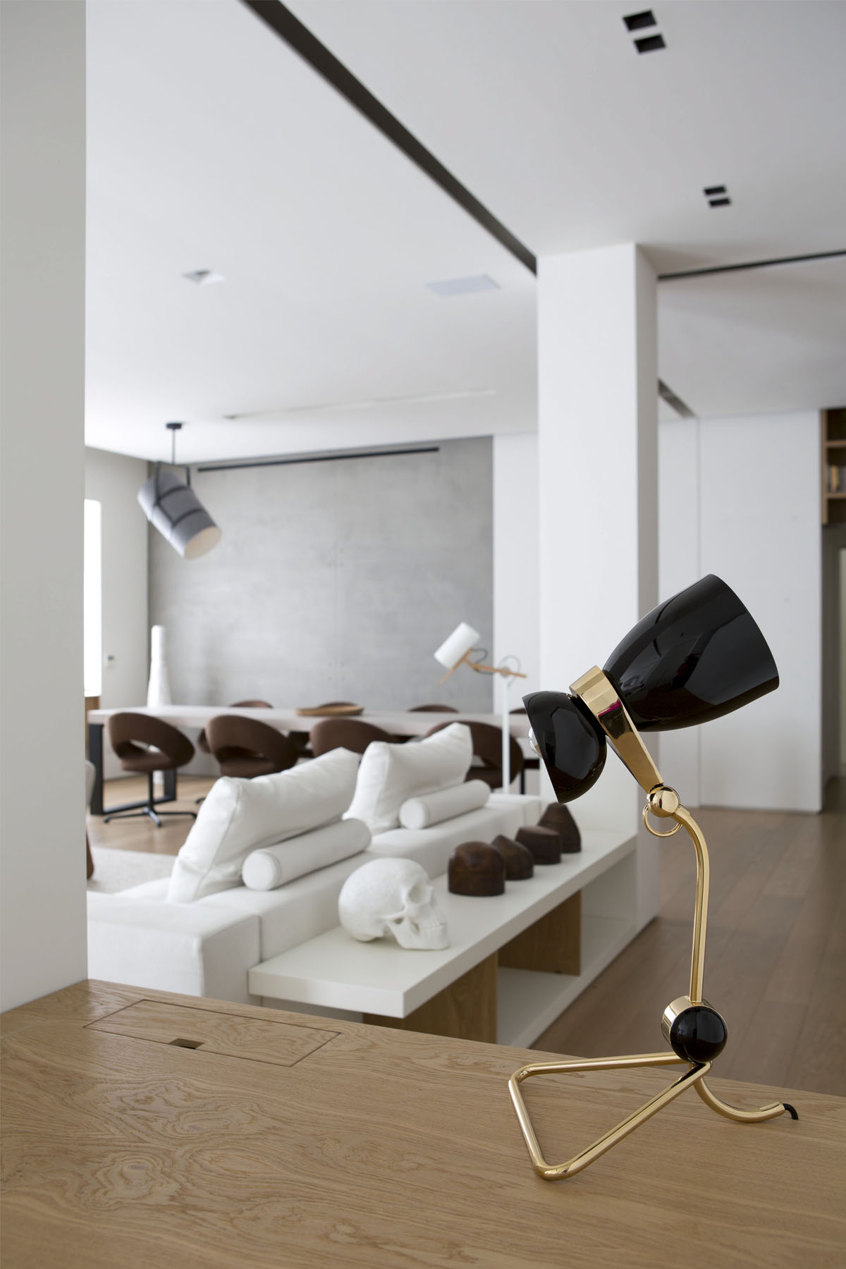 12 bonucci Sleek Modern by Fabio Fantolino