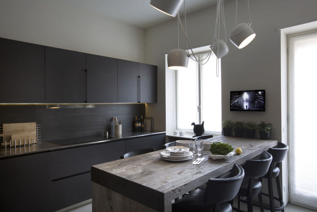 25 bonucci Sleek Modern by Fabio Fantolino