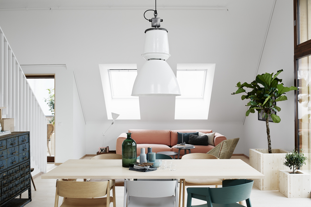 %name Cozy Apartment by Lotta Agaton