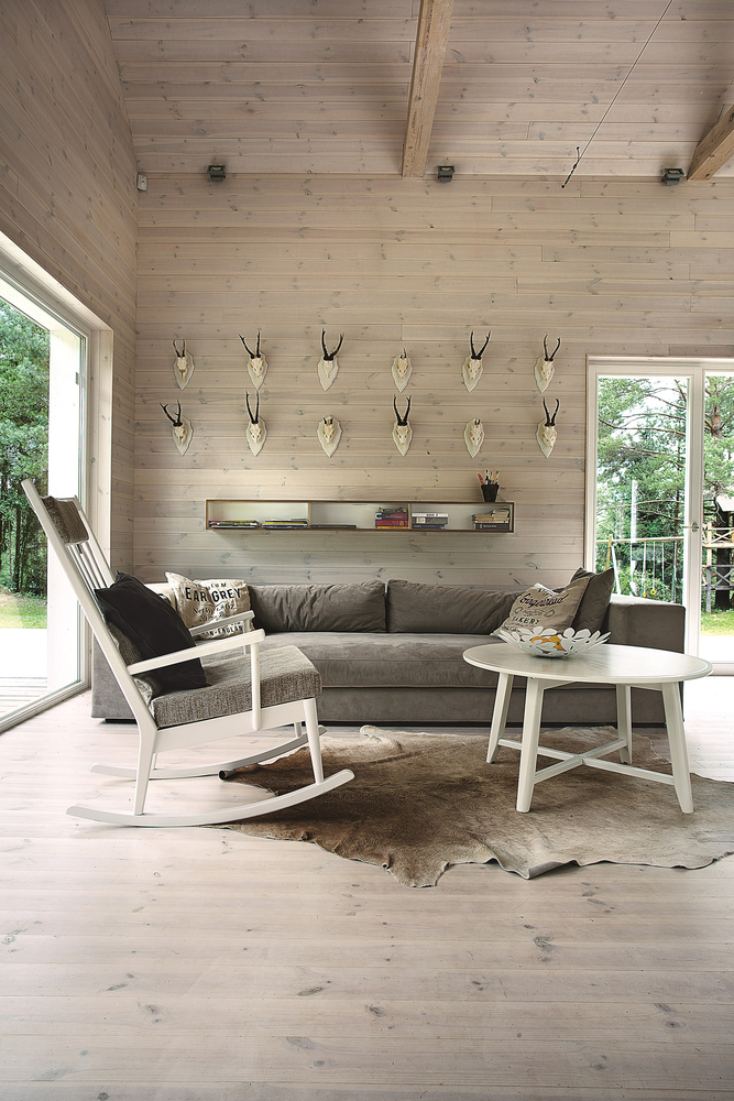hunting house surrounded by woods in lithuania 17 Hunting House Surrounded By Woods In Lithuania