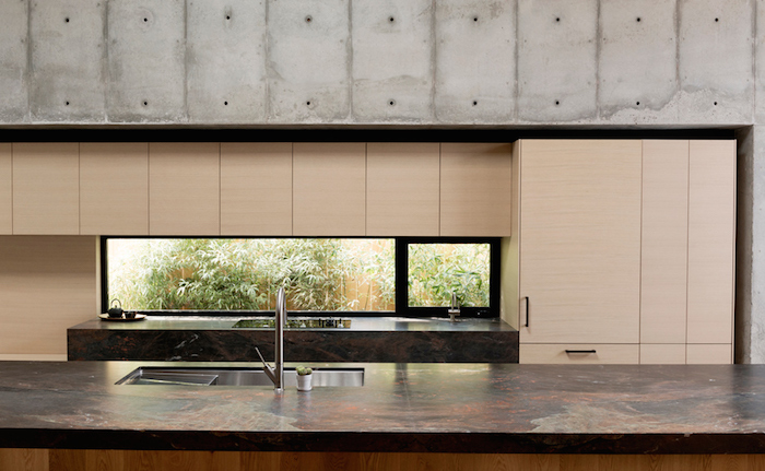minimal concrete house by robertson design studio 10 Minimal Concrete House By Robertson Design Studio