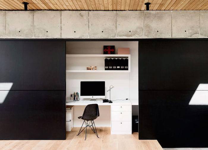 minimal concrete house by robertson design studio 11 Minimal Concrete House By Robertson Design Studio