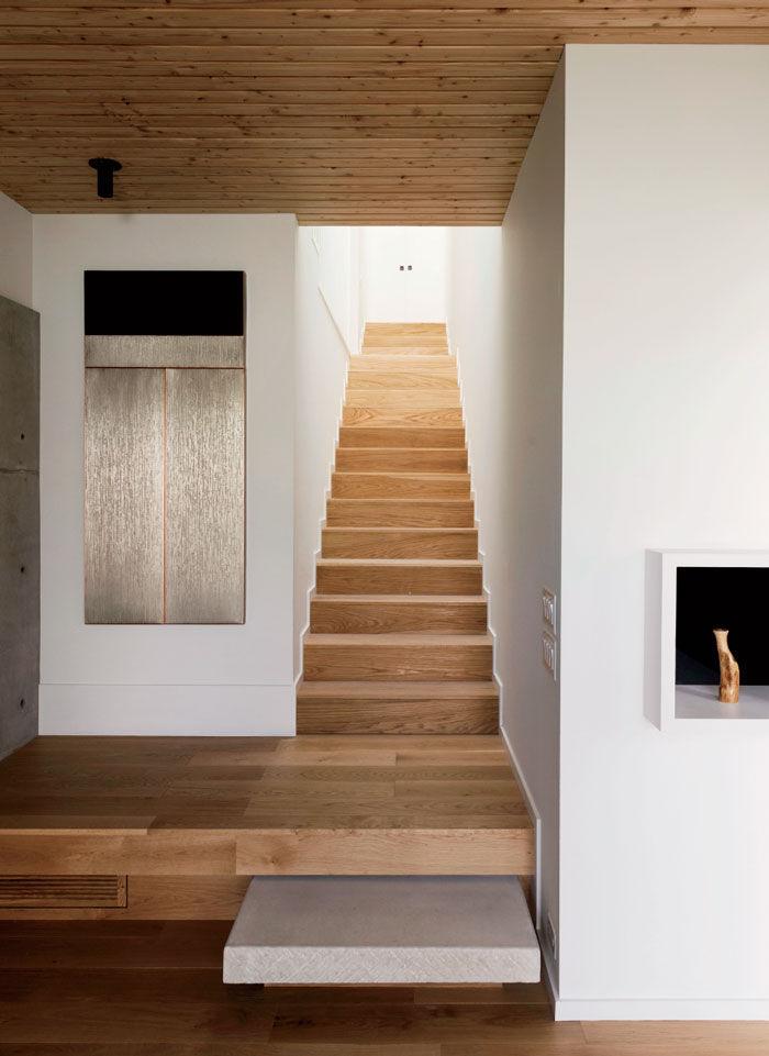 minimal concrete house by robertson design studio 13 Minimal Concrete House By Robertson Design Studio