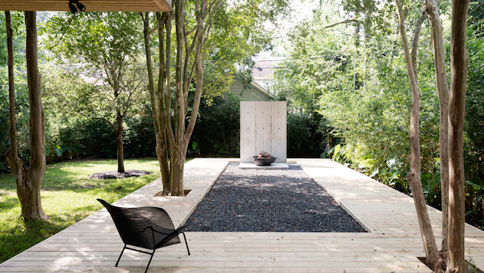 minimal concrete house by robertson design studio 6 Minimal Concrete House By Robertson Design Studio