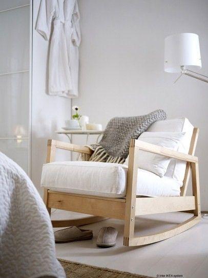 rocking chair10 20+ Stylish Rocking Chairs
