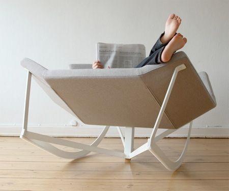 rocking chair14 20+ Stylish Rocking Chairs
