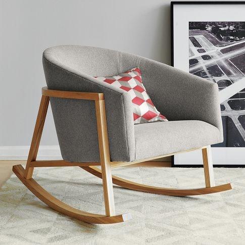 rocking chair16 20+ Stylish Rocking Chairs