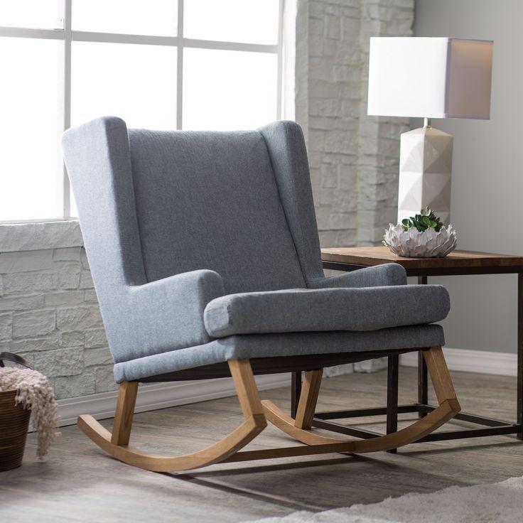 rocking chair2 20+ Stylish Rocking Chairs