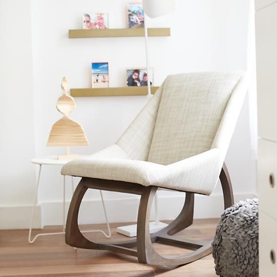 rocking chair21 20+ Stylish Rocking Chairs