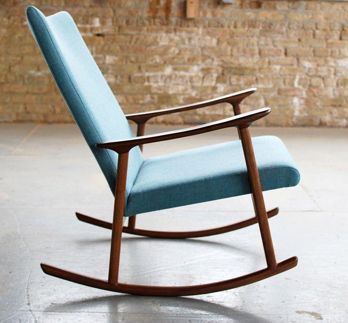 rocking chair22 20+ Stylish Rocking Chairs
