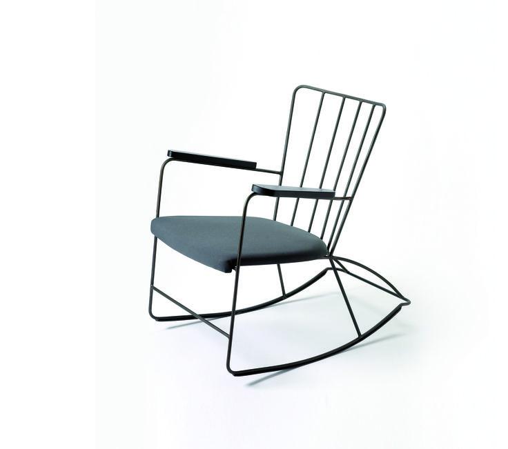 rocking chair23 20+ Stylish Rocking Chairs