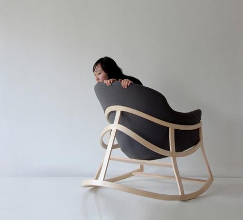 rocking chair26 20+ Stylish Rocking Chairs