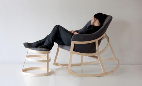rocking chair27 20+ Stylish Rocking Chairs