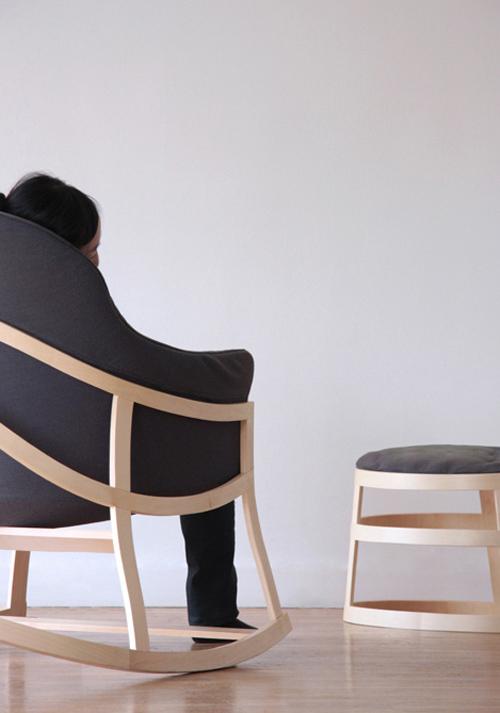 rocking chair28 20+ Stylish Rocking Chairs