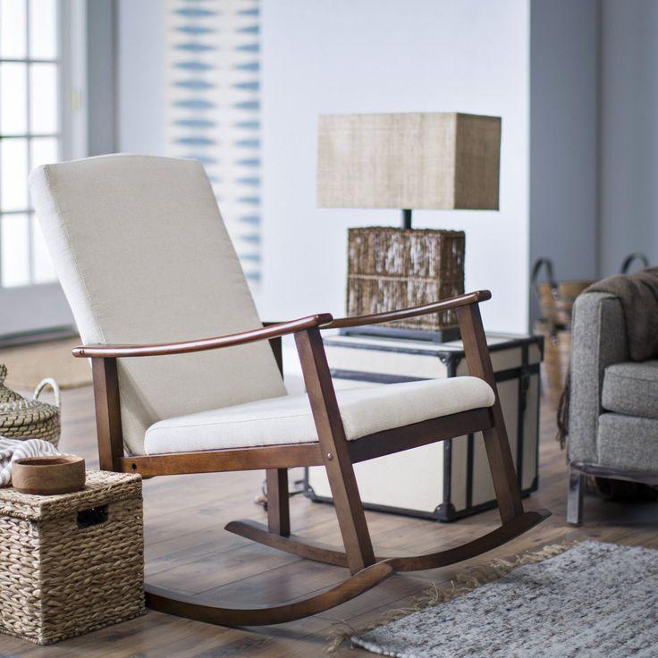 rocking chair3 20+ Stylish Rocking Chairs