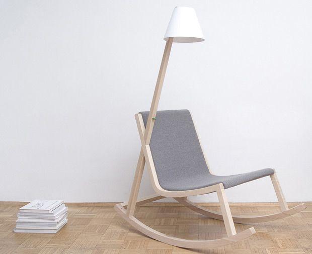 rocking chair7 20+ Stylish Rocking Chairs