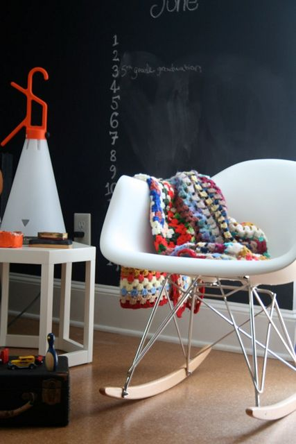 rocking chair9 20+ Stylish Rocking Chairs
