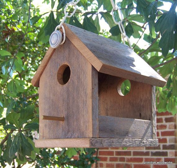 simple bird feeder house 25 Best Bird Feeders To Attract Birds To Your Garden