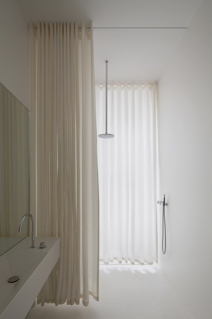 subtle apartment in berlin renovated by atheorem architects 4 682x1024 Top 11 Tips To Prevent Plumbing Emergencies In Your Home