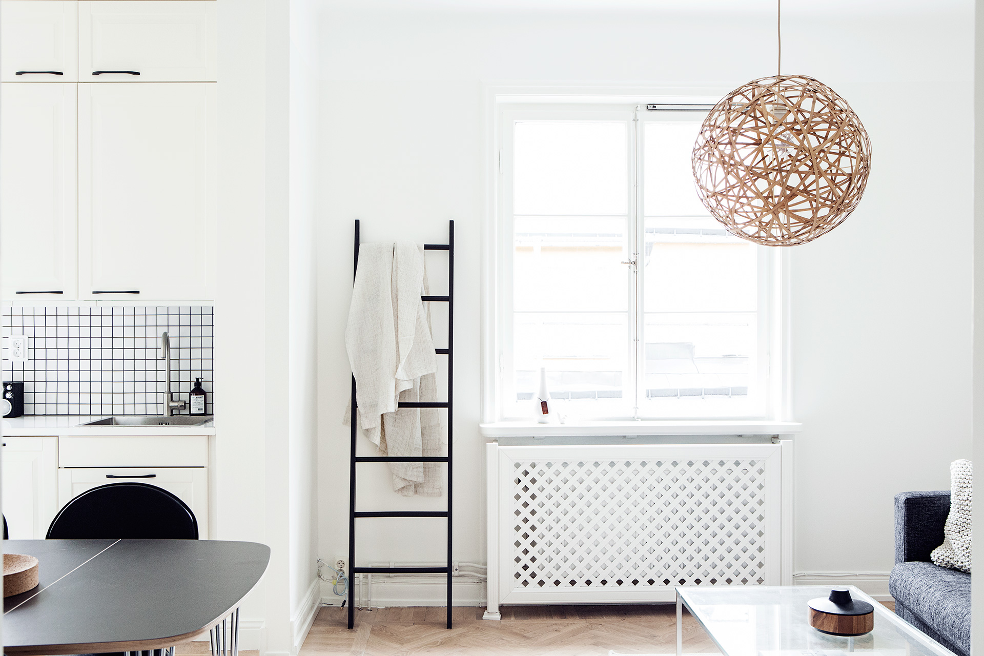 white minimal nordic 4 Simply Scandinavian and Cozy
